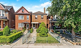 20 Millicent Street, Toronto, ON, M6H 1W4