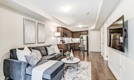 302-6 Drummond Street, Toronto, ON, M8V 1Y8