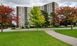 402-451 The West Mall Road, Toronto, ON, M9C 1G1