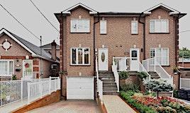 133 Kitchener Avenue, Toronto, ON, M6E 2B8