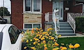 36 Firenza Drive, Toronto, ON, M9L 1A5