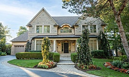 482 Country Club Crescent, Mississauga, ON, L5J 2R2
