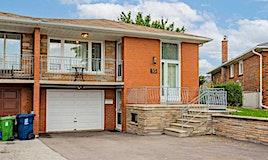 95 Hisey Crescent, Toronto, ON, M3N 1T9
