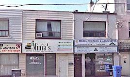 1778 Eglinton Avenue W, Toronto, ON, M6E 2H6