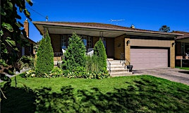 2057 Proverbs Drive, Mississauga, ON, L4X 1G3