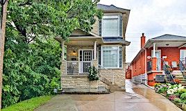 425 Blackthorn Avenue, Toronto, ON, M6M 3C1