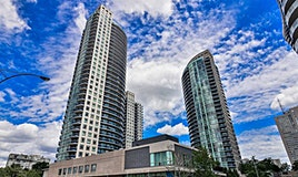 1707-80 Absolute Avenue, Mississauga, ON, L4Z 0A5
