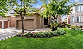 3530 Old Orchard Park Drive, Mississauga, ON, L5B 4E1