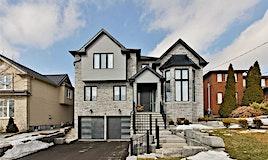 38 Forthbridge Crescent, Toronto, ON, M3M 2A1