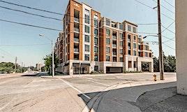420-25 Earlington Avenue, Toronto, ON, M8X 3A3