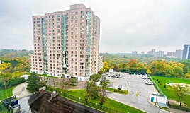 907-21 Markbrook Lane, Toronto, ON, M9V 5E4