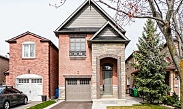 4116 Forest Fire Crescent, Mississauga, ON, L4W 3P5