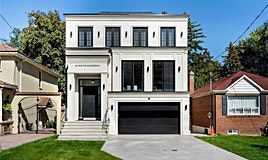 69 South Kingsway, Toronto, ON, M6S 3T4