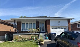 7507 Middlebrook Street, Mississauga, ON, L4T 3S1