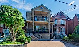 127 Greenlaw Avenue, Toronto, ON, M6H 3V9