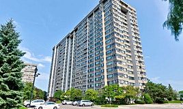 1403-50 Elm Drive E, Mississauga, ON, L5A 3X2
