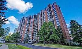 1110-20 Mississauga Valley Boulevard, Mississauga, ON, L5A 3S2