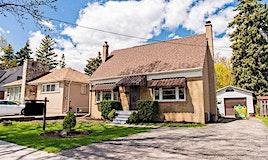 367 Burnhamthorpe Road, Toronto, ON, M9B 2A5