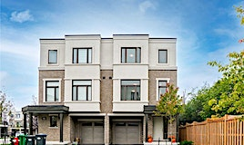 1803 Mitoff Place, Mississauga, ON, L4W 0E8