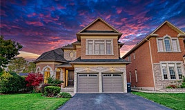 4273 Hickory Drive, Mississauga, ON, L4W 1L3