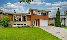 68 Stapleton Drive, Toronto, ON, M9R 2Z9