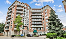 705-4640 Kimbermount Avenue, Mississauga, ON, L5M 5W6