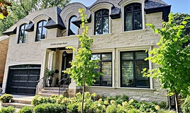 18 St George's Road, Toronto, ON, M9A 3T1