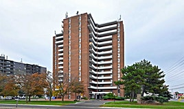 1207-3025 Queen Frederica Drive, Mississauga, ON, L4Y 3A1