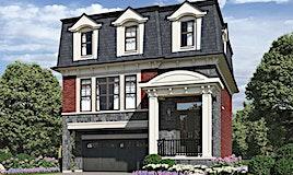 Lot 14 Wealthy Place, Mississauga, ON, L4Y 1V4