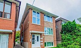 291 Royal York Road, Toronto, ON, M8V 2W1