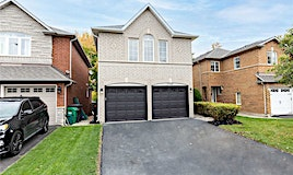 3748 Forest Bluff Crescent, Mississauga, ON, L5N 7T7