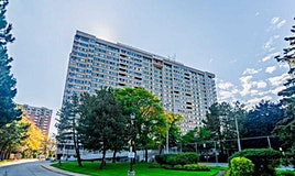 2008-50 Elm Drive E, Mississauga, ON, L5A 3X2