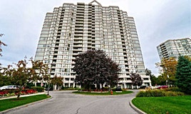 2205-3 Rowntree Road, Toronto, ON, M9V 5G8