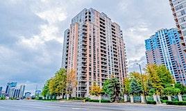 606-5229 Dundas Street W, Toronto, ON, M9B 6L9