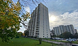 1705-340 Dixon Road, Toronto, ON, M9R 1T1