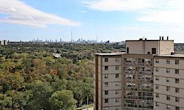 1507-15 La Rose Avenue, Toronto, ON, M9P 1A7