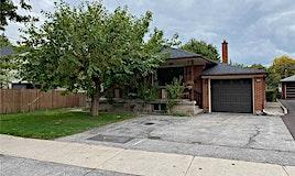 489 Maple Leaf Drive, Toronto, ON, M6L 1R3