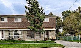 116 Elnathan Crescent, Toronto, ON, M9L 2G3