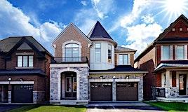 1280 Whitney Terrace, Milton, ON, L9E 1K5