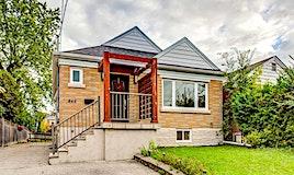 865 Glencairn Avenue, Toronto, ON, M6B 2A4