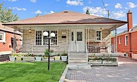153 North Carson Street, Toronto, ON, M8W 4E1