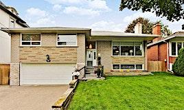 60 Smithwood Drive, Toronto, ON, M9B 4R9