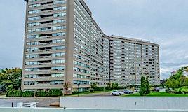 813-475 The West Mall Street, Toronto, ON, M9C 4Z3