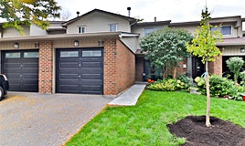 28-485 Meadows Boulevard, Mississauga, ON, L4Z 1H1