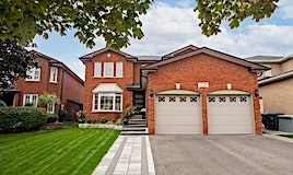 5229 Swiftcurrent Tr, Mississauga, ON, L5R 2H9
