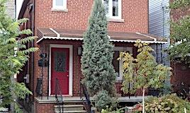 75 Yarmouth Road, Toronto, ON, M6G 1X1