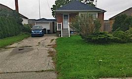 91 Whitley Avenue, Toronto, ON, M3K 1A1