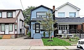 127 Priscilla Avenue, Toronto, ON, M6S 3W4