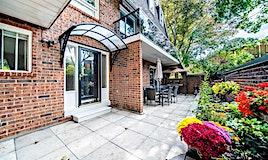 1-24 La Rose Avenue, Toronto, ON, M9P 1A5