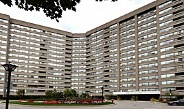 1419-475 The West Mall, Toronto, ON, M9C 4Z3